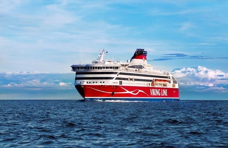 482b4f7b940 Viking Line klubikaardi pakkumised - Sinine salong